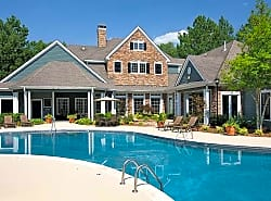 Bexley At Springs Farm Luxury Apartments