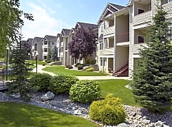 Prairie Hills Apartment Homes