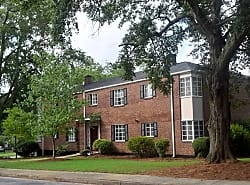 Olde Town at Bailey Court Apartments