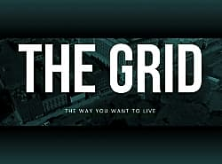 The Grid District
