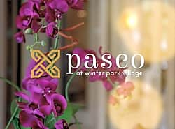 Paseo at Winter Park Village