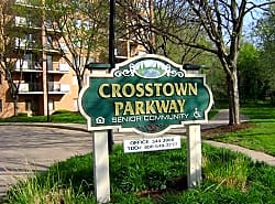 Crosstown Parkway Senior Community
