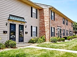 University Park Apartments of Mishawaka