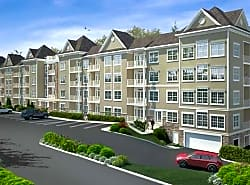 The Apex at 290 Apartments