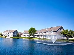 Avalon Cove Townhomes