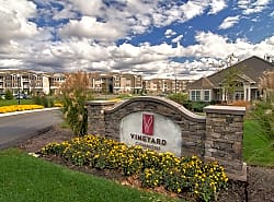 Vineyard Commons 55+ Senior Community