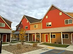 Birches Townhomes