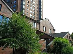 Yankee Hill Apartments