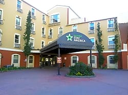 Furnished Studio - Anchorage - Downtown