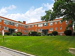 Euclid Terrace Apartments