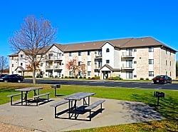 Deer Park Apartments