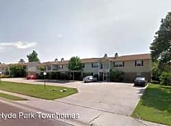 Hyde Park Townhomes