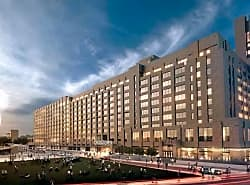 Parcels at Concourse