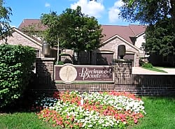 Birchwood Pointe Apartments