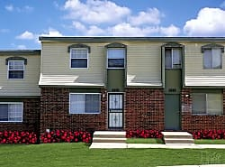 Green Village Townhomes