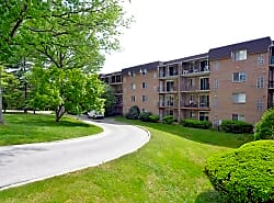 Lindenwood Apartments