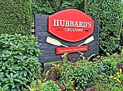 Hubbard's Crossing Townhome Apartments