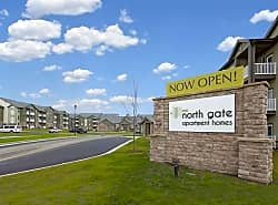 North Gate Apartments
