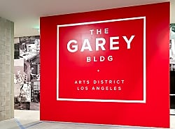 The Garey Building
