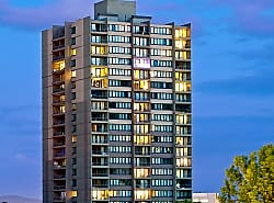 Harrison Tower Apartments