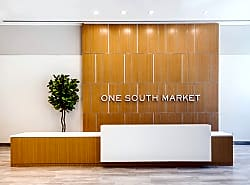 One South Market