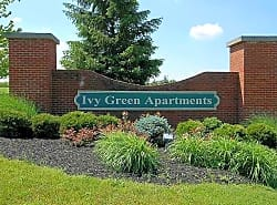 Ivy Green Apartments