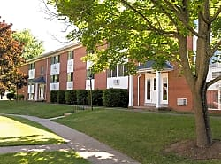 Clintwood Apartments