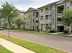 Jackson Walk Apartments