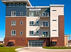 Retreat Apartments & Townhomes at Urban Plains
