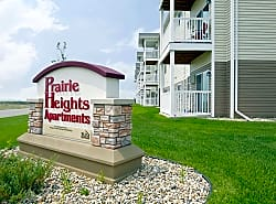 Prairie Heights Apartments