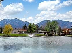 Tantra Lake