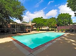 Cedar Trails Apartments