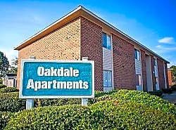 Oakdale Apartments
