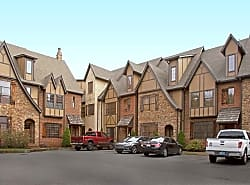 Essex Manor Townhomes