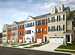Creekstone Village Apartments