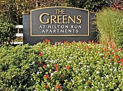 Greens at Hilton Run