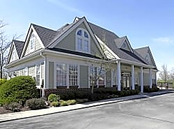Patchen Oaks Apartments