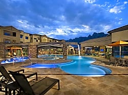 Encantada Living at Tucson National