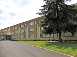 Foster Park  Apartments