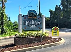 Heritage Park Apartments