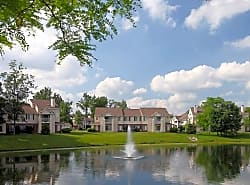 Windsor Oaks Apartment Homes