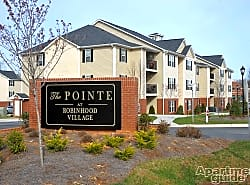 The Pointe at Robinhood Village