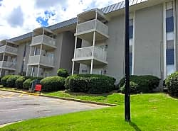 Brookwood Apartment Homes