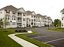 Apartments at Weatherby