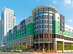 North Bethesda Market
