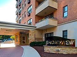 The Broadview Apartments