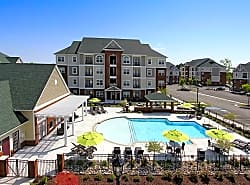 Marcella at Town Center Apartments and Townhomes