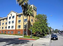 Furnished Studio - Los Angeles - LAX Airport