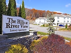 The Hills at River View