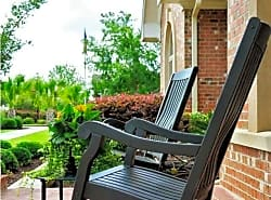 Lafayette Gardens Luxury Apartments